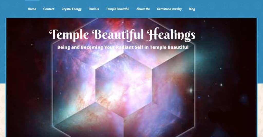 Temple Beautiful Healings